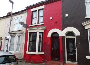 2 bed terraced house for sale in Winslow Street, Liverpool, Merseyside L4