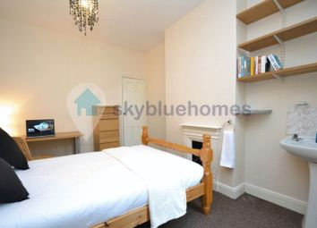 Thumbnail 4 bedroom terraced house to rent in Jarrom Street, Leicester
