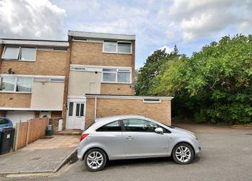 Thumbnail 4 bedroom end terrace house for sale in Moorholme, Woking