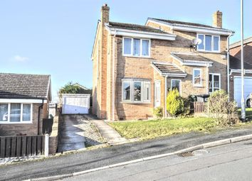 Thumbnail 2 bed semi-detached house for sale in Bentham Way, Mapplewell, Barnsley