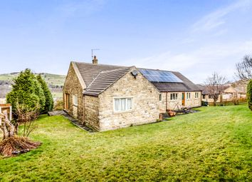 Thumbnail 4 bedroom detached house for sale in Crofton Close, Linthwaite, Huddersfield