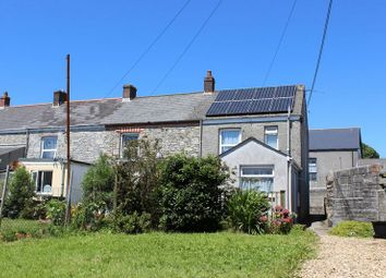 Thumbnail 2 bed cottage for sale in Rashleigh Place, St. Austell
