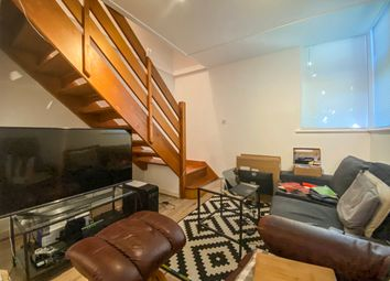 Thumbnail 1 bed flat for sale in The Chandlers, Leeds City Centre