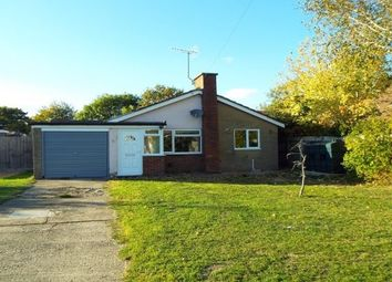 Thumbnail 3 bed bungalow to rent in Church Close, Fringford, Bicester