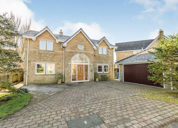 Olde Stoneheath Court, Long Lane, Heath Charnock, Chorley PR6. 4 bed detached house for sale