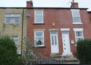 Thumbnail 2 bedroom terraced house for sale in Drake House Lane West, Beighton, Sheffield