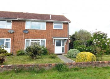 Thumbnail 3 bed semi-detached house for sale in Symes Road, Poole, Dorset