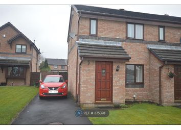 Thumbnail 2 bed semi-detached house to rent in Polegate Drive, Leigh