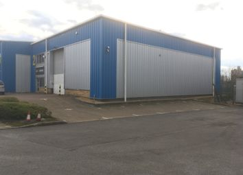 Thumbnail Light industrial to let in Unit 2 Io Centre, Jugglers Close, Banbury