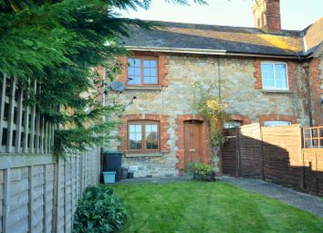 Thumbnail 2 bed terraced house to rent in Waterloo Terrace, Sherborne