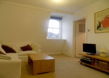 Thumbnail 1 bed flat to rent in Oberstein Road, London