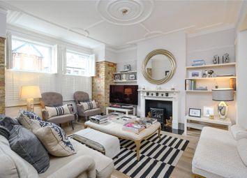 5 bed end terrace house for sale in Elsenham Street, Southfields, London SW18