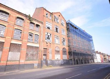 Thumbnail 37 bed flat for sale in St. Michaels Road, Northampton