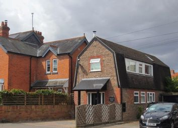 Thumbnail 2 bed detached house for sale in Horseshoe Road, Pangbourne, Reading
