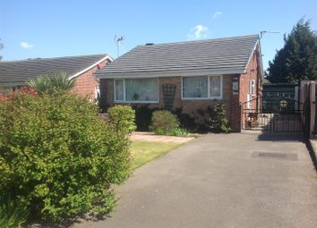 Thumbnail 2 bed detached bungalow for sale in Oakdale Drive, Bradford