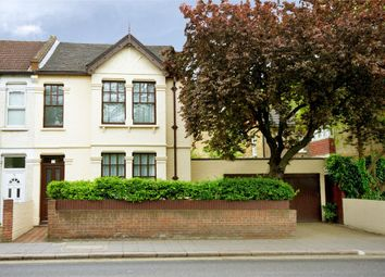 Thumbnail 3 bed semi-detached house for sale in Gunnersbury Lane, London