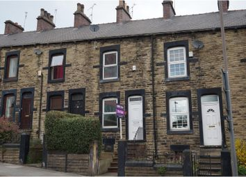 Thumbnail 3 bed terraced house for sale in Old Mill Lane, Barnsley