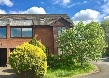 Thumbnail 2 bed semi-detached house for sale in Harbourside, Tewkesbury, Gloucestershire