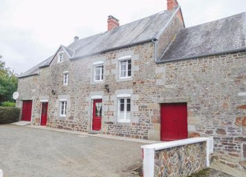 Thumbnail 3 bed property for sale in Normandy, Manche, Sourdeval-Les-Bois