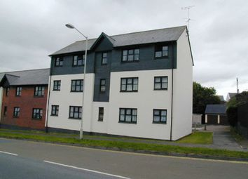 Thumbnail 1 bed flat to rent in Hollowtree Court, Newport, Barnstaple