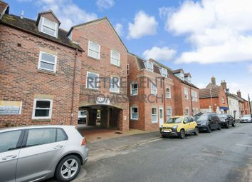 Thumbnail 2 bed flat for sale in Hillyard Court, Wareham
