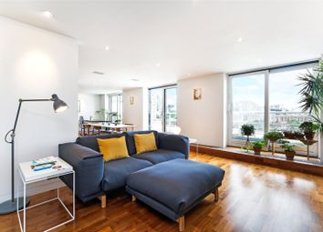 Thumbnail 3 bed flat for sale in Butlers Wharf Building, 36 Shad Thames, London