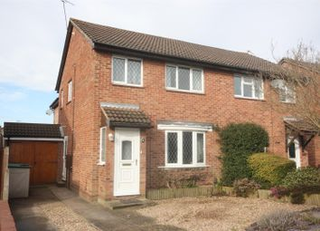 Thumbnail 4 bed property for sale in Bodnant Way, Kenilworth