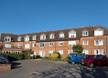 Thumbnail 1 bed flat for sale in Henfield Road, Cowfold, Horsham
