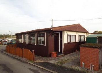 Thumbnail 2 bedroom mobile/park home for sale in Elwys Circle, Ash Green, Coventry, Warwickshire