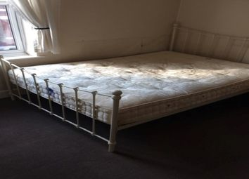 Thumbnail Room to rent in Wimbourne Road, Nottingham