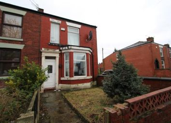 Thumbnail 2 bed end terrace house for sale in Princess Street, Ashton Under Lyne, Greater Manchester