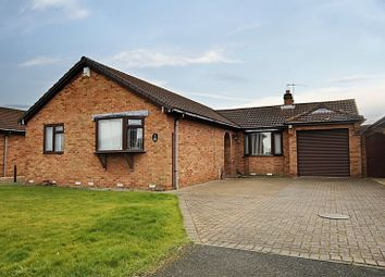 Thumbnail 3 bed detached bungalow for sale in East End Road, Preston, Hull