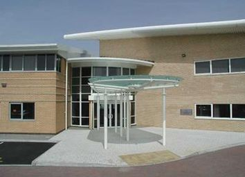 Thumbnail Office to let in Unit 21, Cranfield Innovation Centre, Cranfield, Bedford