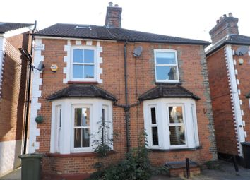 Thumbnail 2 bed semi-detached house to rent in Chestnut Road, Guildford