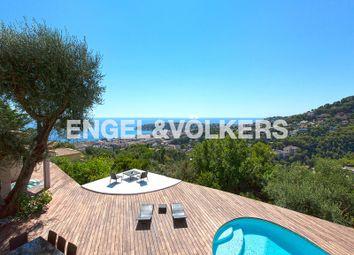 Thumbnail 3 bed property for sale in 2699 Corniche Des Serres De La Madone, 06500 Menton, France