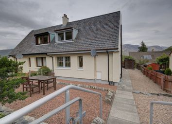 Thumbnail 2 bed end terrace house for sale in 7 Maccoll Terrace, Ballachulish