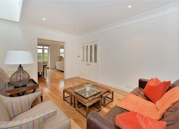 Thumbnail 4 bedroom mews house to rent in Montagu Mews West, Marylebone, London
