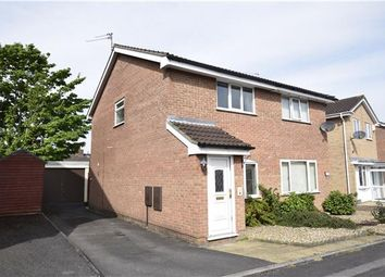Thumbnail 2 bed semi-detached house to rent in Long Close, Bristol