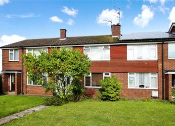 Thumbnail 3 bed terraced house for sale in Malyns Close, Chinnor, Oxfordshire