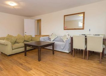Thumbnail 2 bed flat to rent in Heron Place, London