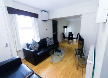 Thumbnail 4 bed flat to rent in Flat 1, 55 St Michaels Lane, Headingley