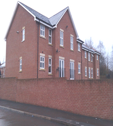 Thumbnail 2 bedroom flat to rent in Parsonage Road, Walkden, Manchester