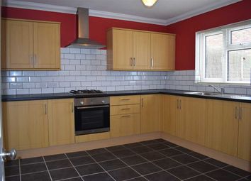 Thumbnail 2 bed terraced house to rent in Redwell Road, Wellingboorough