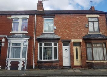 Thumbnail 3 bed terraced house for sale in Byelands Street, Middlesbrough