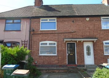 Thumbnail Room to rent in Cornwall Road, Stoke