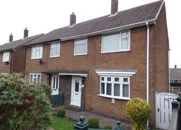 Thumbnail 2 bedroom semi-detached house for sale in Ribblesdale Crescent, Penshaw, Houghton Le Spring