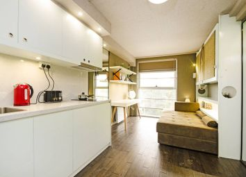 Thumbnail Studio to rent in The Stay Club, Charcot Road, Colindale