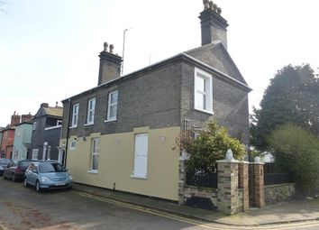 Thumbnail 3 bedroom semi-detached house for sale in St. Georges Road, Great Yarmouth