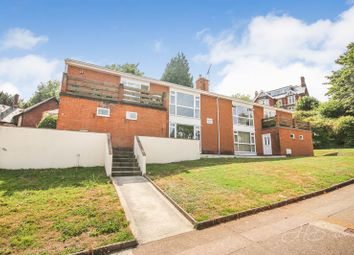Thumbnail 3 bed flat for sale in Ashfield Road, Torquay