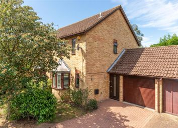 3 bed semi-detached house for sale in Mistys Field, Walton-On-Thames, Surrey KT12